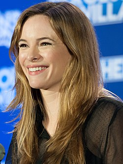 Danielle Panabaker at H&V Fan Fest 2016.jpg
