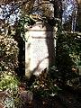 Dannenmann Grab auf Tübinger Stadtfriedhof.jpg