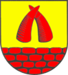 Coat of arms of Dannevirke (Slesvig)