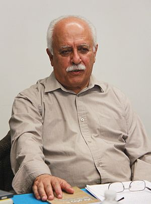 Dariush Ashoori - Dariush Ashoori in New York 2013