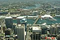 Darling Harbour from Centrepoint Tower - panoramio.jpg