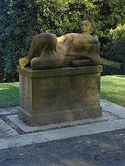 Memorial Figure