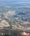 Darwin from the air, above Berrimah.jpg