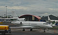Dassault Falcon 900 VP-BMS, Auckland.jpg