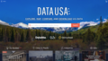 Data USA Homepage.png