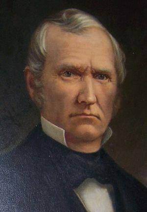 David M. Camp