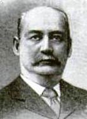 David Moffat - David H. Moffat (1839-1911)