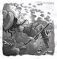 David Revoy - Pepper&Carrot - October Ink Artworks 2017 (week 1) - Underwater.jpg
