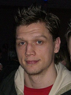 David Sulkovsky
