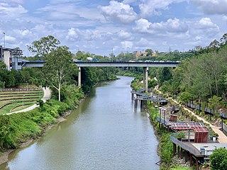 Bremer River (Queensland)