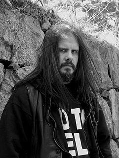 David Parland Swedish musician