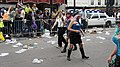 Day Parades on Canal Street - New Orleans Mardi Gras 2013 by Miguel Discart 47.jpg