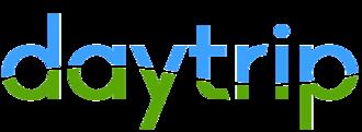 Daytrip - Image: Daytrip logo