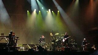 Dead by Sunrise American rock band