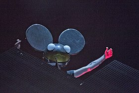 Deadmau5 - Rock in Rio Madrid 2012 - 02.jpg
