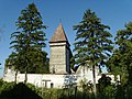 Dealu Frumos Fortified Church III.jpg