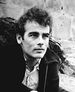 Dean Stockwell American actor