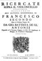 Degli Antoni, Ricercate op. 1 (Bologne, 1687).png