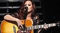 Demi Lovato, We The Kings 6, 2011.jpg
