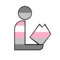 Demigirl Pride Library Logo.png