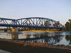 Demirköprü (bridge) - Demirköprü