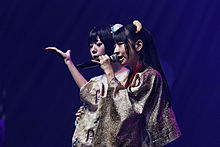 Dempagumi.inc - Japan Expo 2013 - 014.jpg