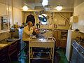 Denis Bourez - HMS Belfast dentist (8935353059).jpg