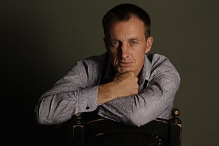 Denis Urubko Russian-Polish mountaineer