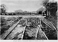 Derby Canal Railway-Little Eaton, Points and Crossings, July 1908.jpg