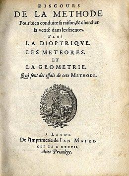 Cogito Ergo Sum Wikipedia