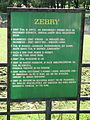 Descriptions of animals in the Silesian Zoological Garden n 01.JPG