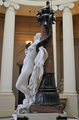 Desiré Maurice Ferrary (1852-1904) - Salammbo (1899) left, Lady Lever Art Gallery, June 2013 (10793312914).png