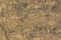 Detail, Plattegrond van Gent met peilen, 1912.png