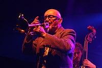 Deutsches Jazzfestival 2013 - Tomasz Stanko New York Quartet - Tomasz Stanko - 04.JPG