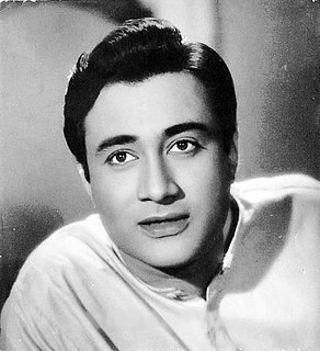 Dev Anand Indian actor, producer, director
