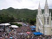 Dia Virgen del Valle