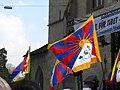 Die Schweiz für Tibet - Tibet für die Welt - GSTF Solidaritätskundgebung am 10 April 2010 in Zürich IMG 5672.JPG