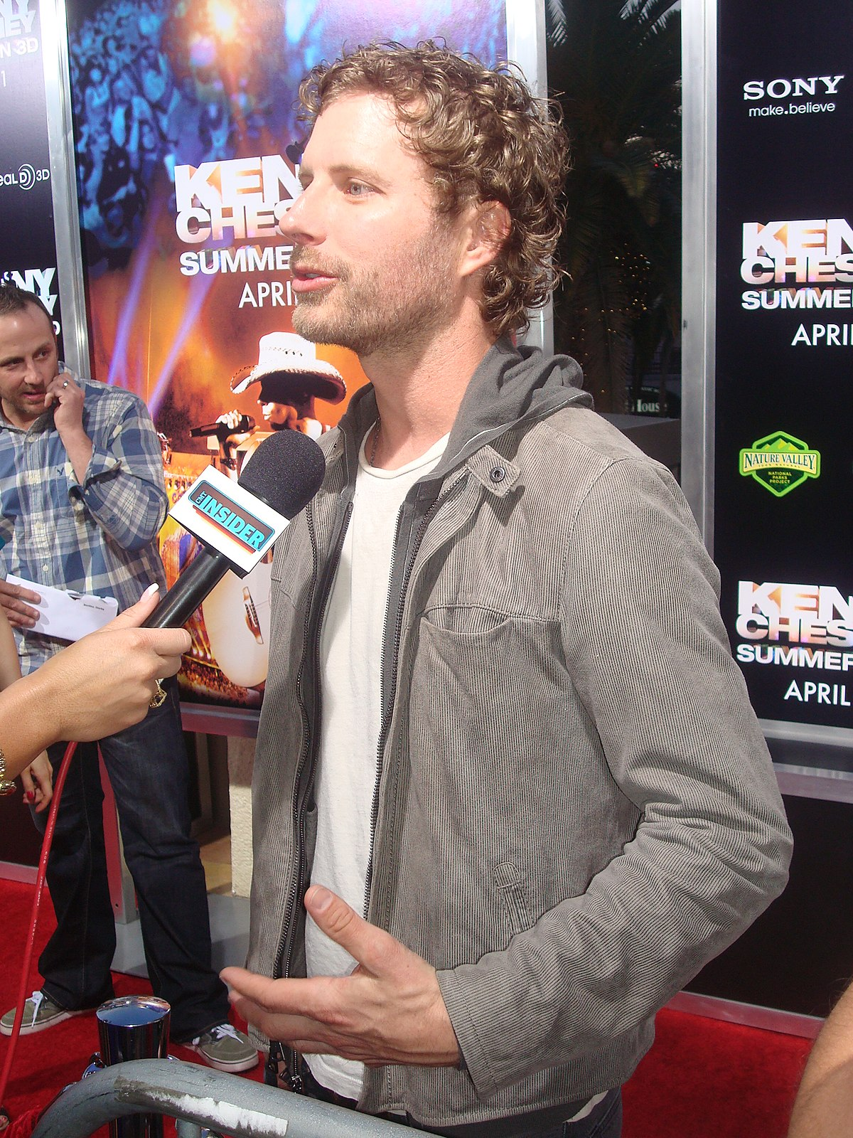 Dierks Bentley Wikip 233 Dia