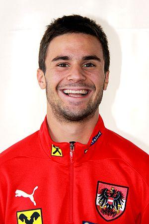 Dieter Elsneg (Kapfenberger SV) - Österreich U-21 (01).jpg