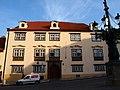 Dietrichtejnský palác (Hradčany) celek.JPG