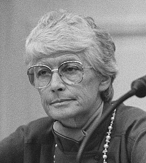 Dieuwke de Graaff-Nauta - Dieuwke de Graaff-Nauta (1986)