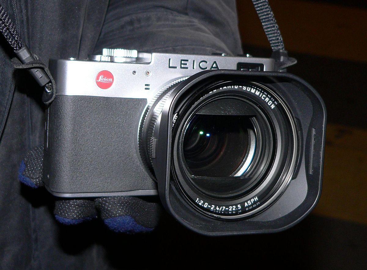 Leica Digilux 2 Wikipedia