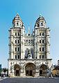 Dijon Eglise Saint Michel 00.jpg