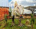 Dinosaurios Park, Spinosaurus.JPG