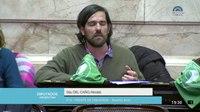 File:Diputado Del Caño Nicolás - Sesión 13-06-2018 - PL.webm