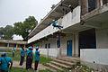 Disaster Management - Survival Programme - Summer Camp - Nisana Foundation - Sibpur BE College Model High School - Howrah 2013-06-09 9952.JPG