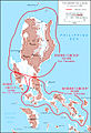 Disposition of Japanese Forces on Luzon, 11th January 1945.jpg