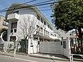 Do-kai Headquarters and Matsumura Kindergarden.JPG