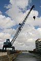 Dock crane, Cardiff.jpg