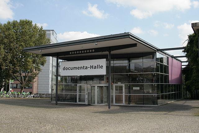 documenta halle sehensw rdigkeit in kassel deutschland reisef hrer tripwolf. Black Bedroom Furniture Sets. Home Design Ideas